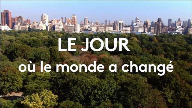 """VIDEO. """":SCAN"""". 11-Septembre, le jour où le monde a changé"""
