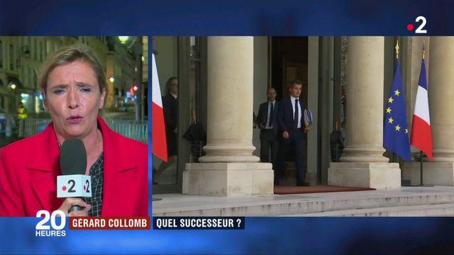 Gérard Collomb : quel successeur ?