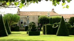 Les jardins à la française de William Christie accueille des concerts de musique baroque  (France3/Culturebox)