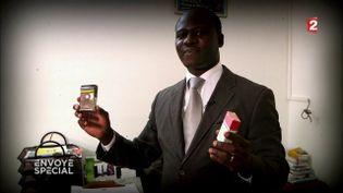 Quand Philip Morris empêche le Togo de lutter contre le tabagisme (FRANCE 2 / FRANCETV INFO)