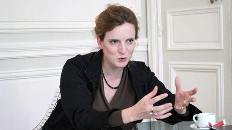 Nathalie Kosciusko-Morizet (Catherine Rougerie)