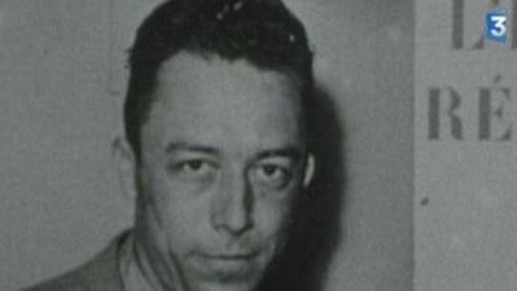 Albert Camus bientôt au Panthéon: la polémique  (Culturebox)
