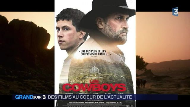 Attentats à Paris : des films au coeur de l'actualité