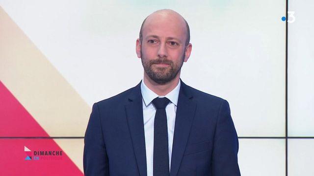 """Pour le député LREM de Paris Stanislas Guerini, """"le pays a été à la hauteur de la situation"""", face à la crise sanitaire"""