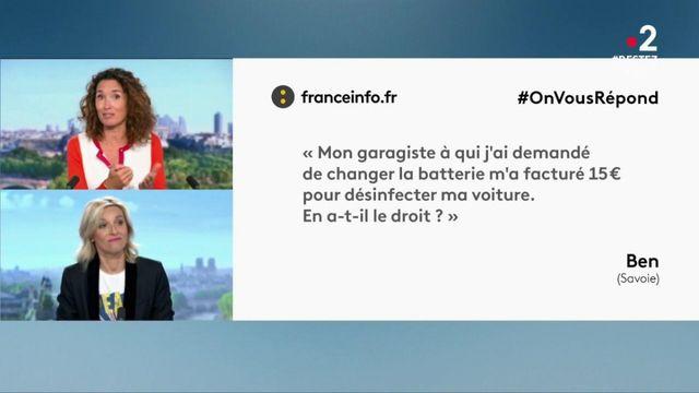 #OnVousRépond : France 2 face aux questions des internautes