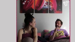 Deux comédiens toulousains ont décidé de profiter de cette période de confinement pour nous faire rire.Leurs vidéos sont très suivies sur les réseaux sociaux. (France 3)