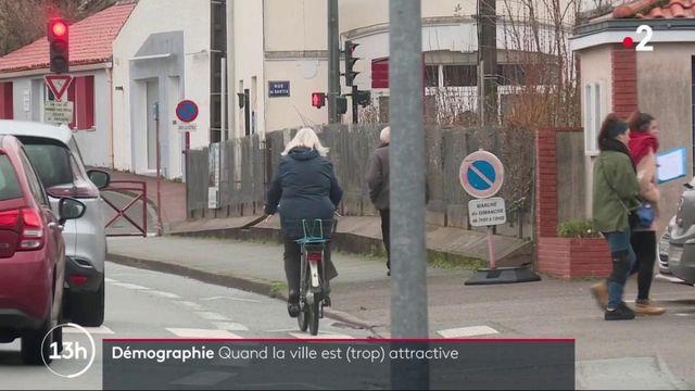 Attractivité : des communes face à une croissance démographique trop rapide