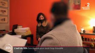 Oeil du 20H (L'OEIL DU 20 HEURES / FRANCE 2)