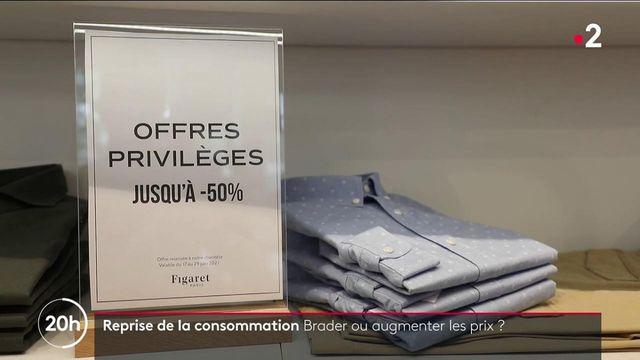 Consommation : baisser ou augmenter les prix, le dilemme des commerçants