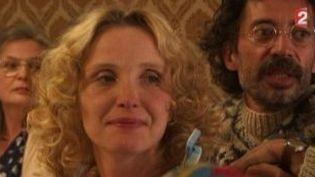 Skylab : Un film qui tombe du ciel pour Julie Delpy  (Culturebox)