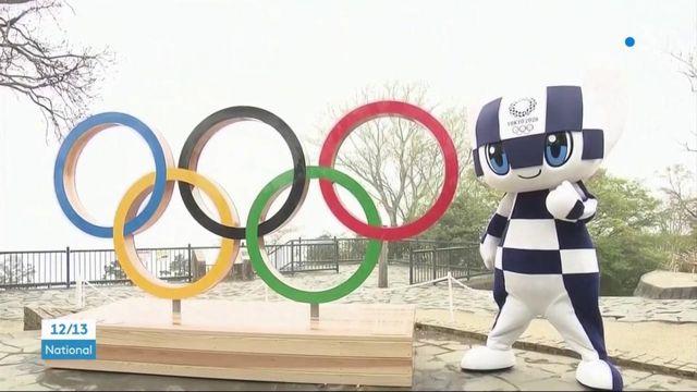 Jeux Olympiques de Tokyo 2021 : la cérémonie d'ouverture aura lieu dans 100 jours