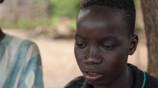 Des chirurgiens français se rendent au Mali afin d'opérer gratuitement des enfants atteints de becs de lièvre. (FRANCE 2)