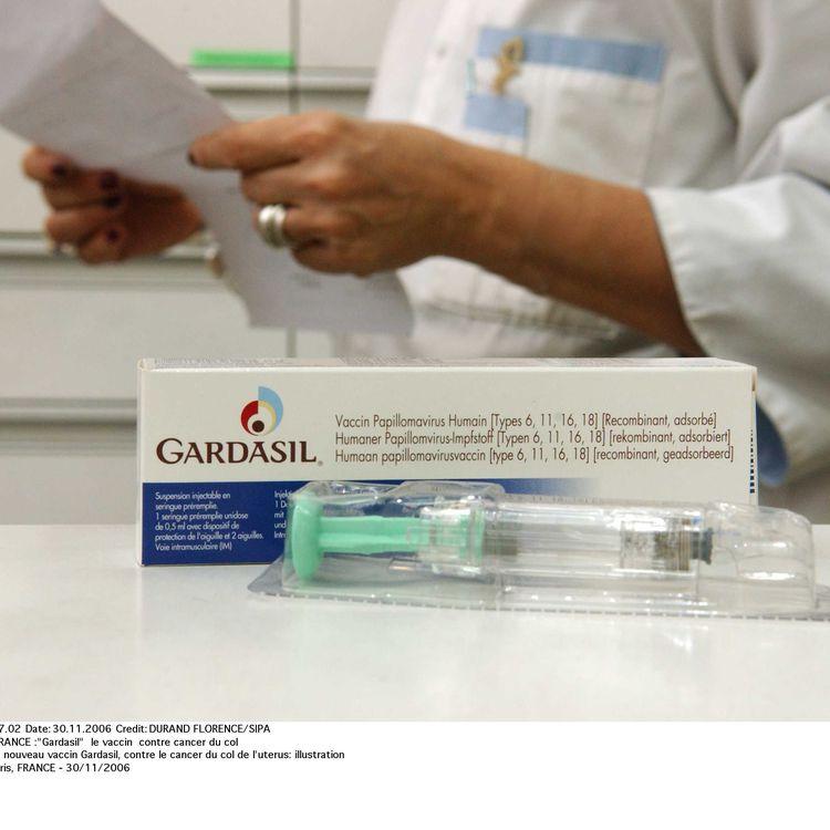 vaccin papillomavirus nouveau