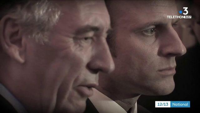 Assistants d'eurodéputés MoDem : François Bayou a été mis en examen