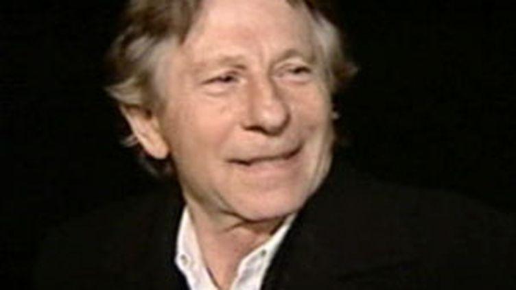 Roman Polanski (archives) (France 2)