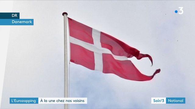 Eurozapping : Trump se fâche avec le Danemark ; un message russe trouvé en Alaska