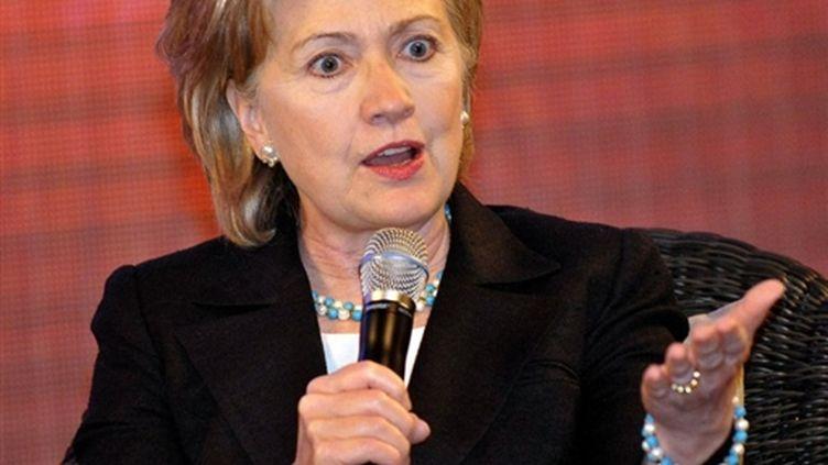 Hillary Clinton (AFP/JAY DIRECTO)