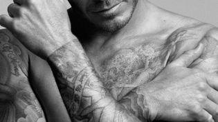 La collection David Beckham Bodywear pour H&M  (H&M)