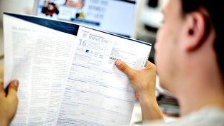 """Le gouvernement présente, lundi 27 novembre, son projet de loi sur le """"droit à l'erreur"""". (MAXPPP)"""