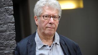 Le réalisateur Claude Miller, en septembre 2009, à Lille (Nord). (FRANCOIS LO PRESTI / AFP)