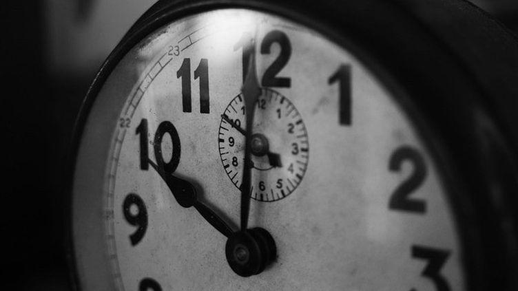 Lève-tôt ou couche-tard... une question génétique? (@Pixabay)
