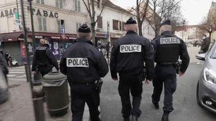 Beauvau de la sécurité : les attentes des syndicats de policiers (FRANCE 2)