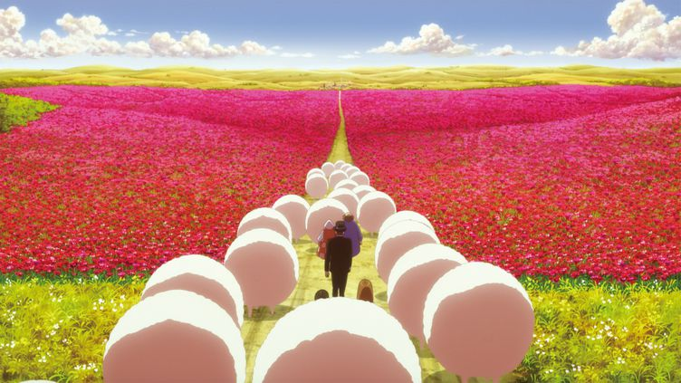 Wonderland, le royaume sans pluie (Schiko Kashiwaba, Kodansha/2019 Birthday Wonderland Committee)