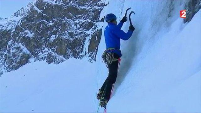 Feuilleton : Pyrénées, un hiver au sommet (2/5)