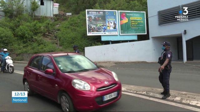 Mayotte: les autorités craignent une nouvelle vague avec l'ouverture des magasins