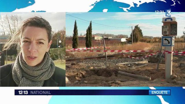 Collision à Millas : l'enquête se poursuit, mais rien n'est encore confirmé