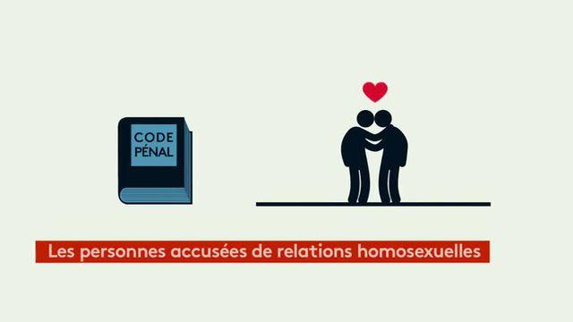 Tunisie : homophobie et lois complices