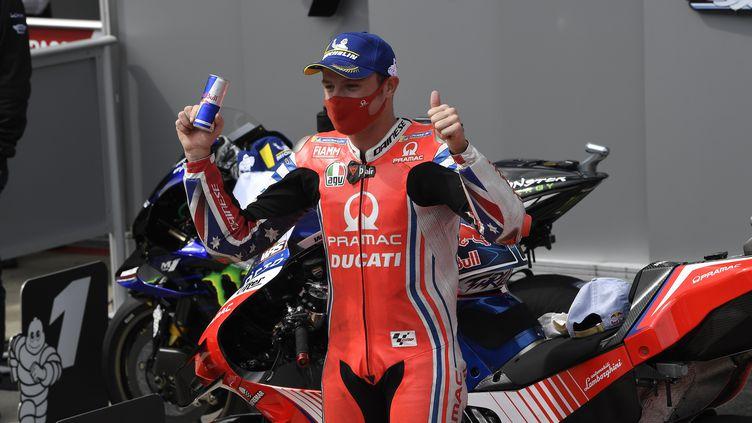 Jack Miller (Ducati) (GIGI SOLDANO / DPPI MEDIA)