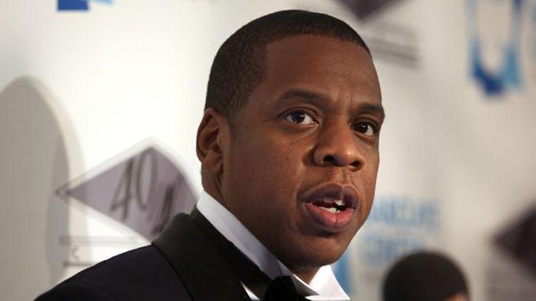 Jay-Z en 2012.  (AFP /Getty Images)
