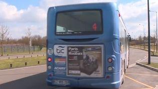 Un métro et des bus gratuits à Paris ? Anne Hidalgo lance l'idée. France 3 s'est rendue à Compiègne, dans l'Oise, où tout a commencé en 1975. (FRANCE 3)