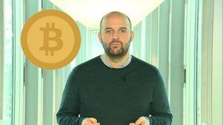 La folie du bitcoin expliquée par franceinfo (FRANCEINFO)