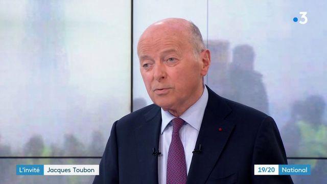 LBD : le Défenseur des droits Jacques Toubon défend son rapport