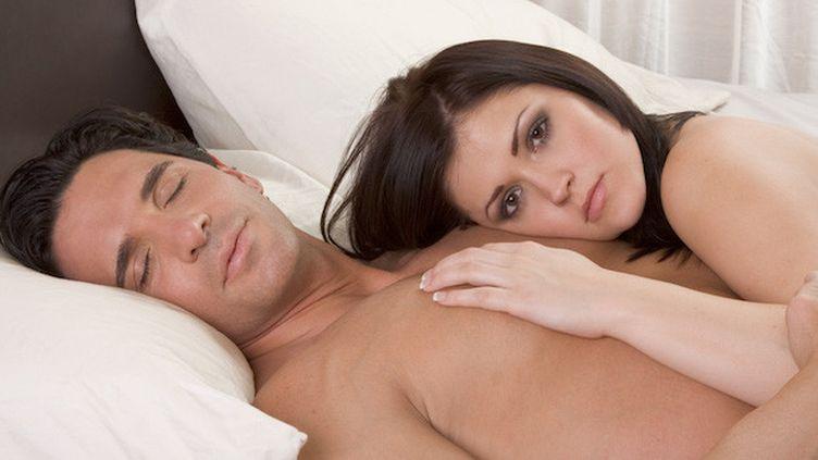 Vrai ou faux : les hommes dorment-ils vraiment après l'amour ? (©Fotolia  )
