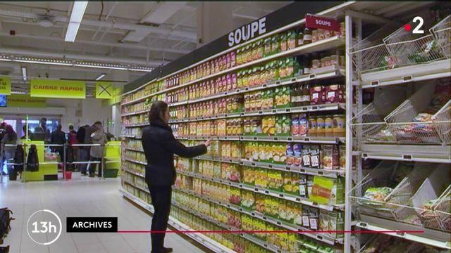 """Bas-Rhin : l'usine Knorr ferme ses portes, un """"coup de massue"""" pour les 261 ouvriers"""