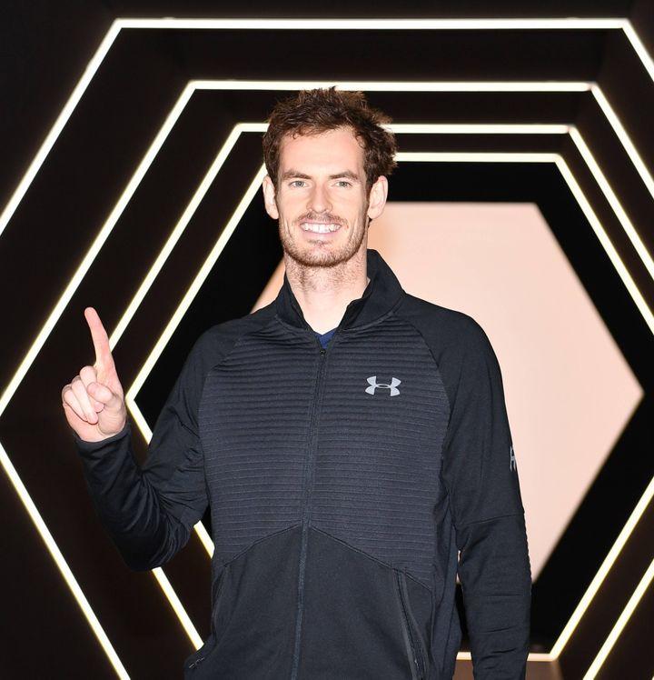 Andy Murray, nouveau N.1 mondial depuis Bercy 2016