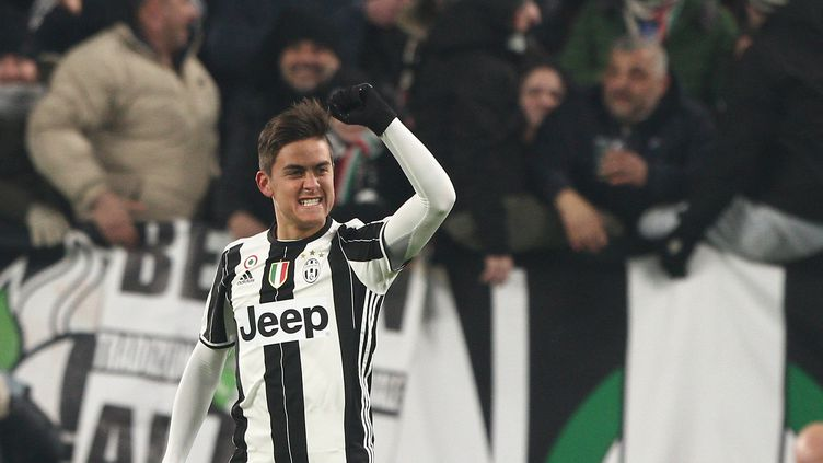 Le joueur de la Juventus Turin, Paulo Dybala (MATTEO BOTTANELLI / NURPHOTO)