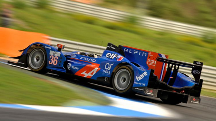Alpine règne sur l'European Le Mans Series depuis deux ans