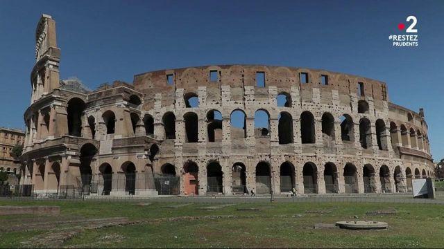 Italie : les Français attendus à la réouverture des frontières