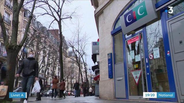Budget : Bercy part à la chasse aux doublons dans les livrets A