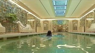 piscine (FRANCE 3)