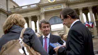 Bernard Carayon (FRED DUFOUR / AFP)