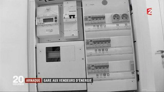 Énergie : gare aux fournisseurs