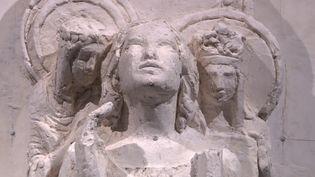 """Exposition """"Jeanne d'Arc : héroïne de collections"""" au musée des Beaux-arts de Tours (France  Nouvelle-Aquitaine)"""