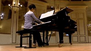 Le 12e Concours international de piano d'orléans aura lieu du 18 au 28 février 2016  (Culturebox / Capture d'écran)