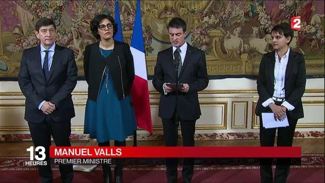 Loi Travail : les mesures pour l'insertion des jeunes de Manuel Valls