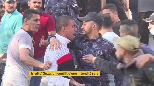 Israël-Palestine : un conflit de plus en plus intense
